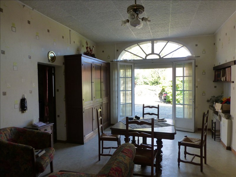 Sale house / villa Cauneille 171 500€ - Picture 2