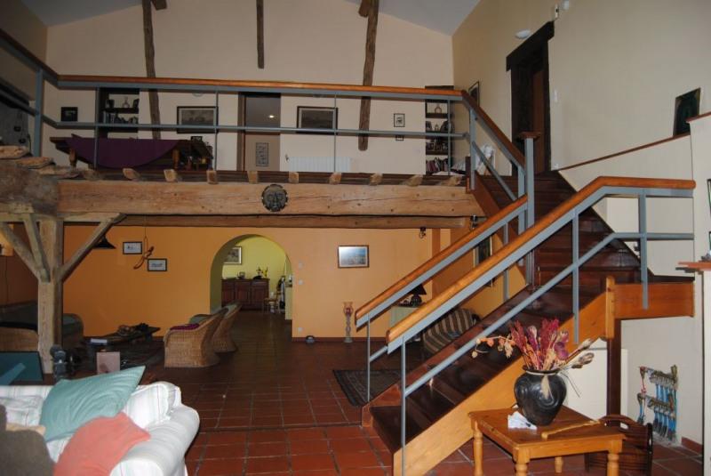 Vente maison / villa Labecede lauragais 448000€ - Photo 1
