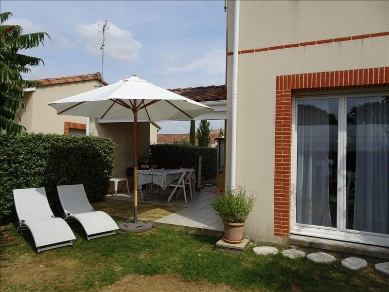 Vente maison / villa Mondonville 238350€ - Photo 8
