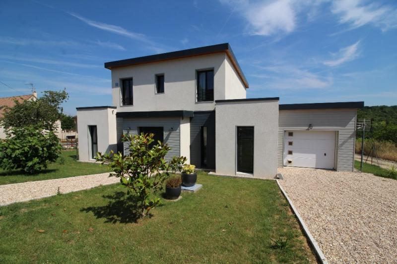 Vente maison / villa Nanteuil les meaux 448000€ - Photo 1