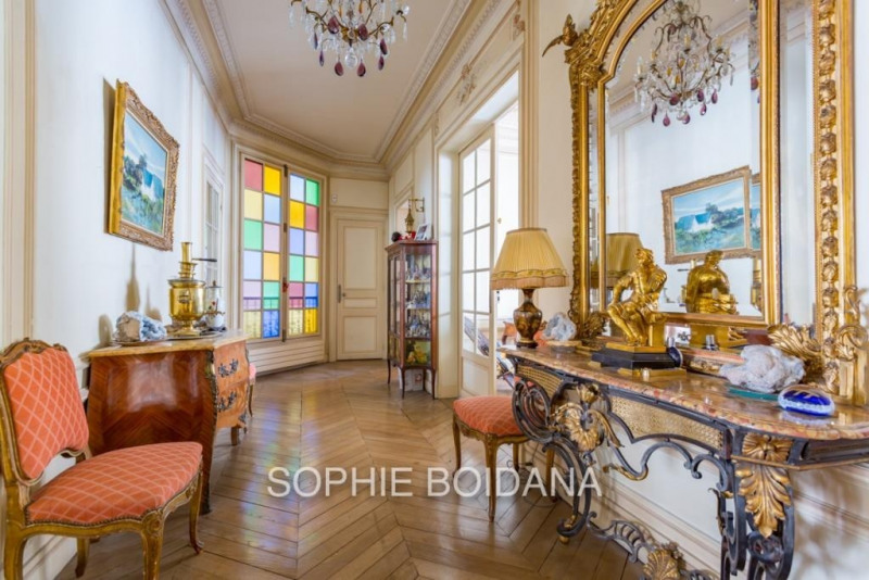 Vente de prestige appartement Paris 17ème 2 080 000€ - Photo 6