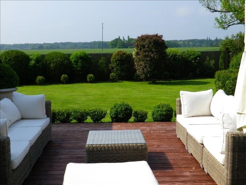 Vente maison / villa Montfort l amaury 795000€ - Photo 3
