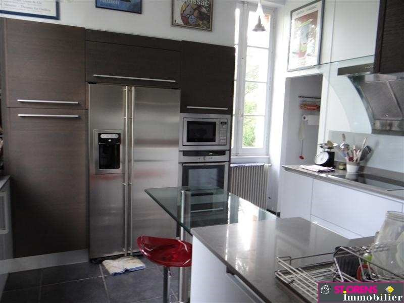 Deluxe sale chateau Quint fonsegrives 10mn 990 000€ - Picture 5