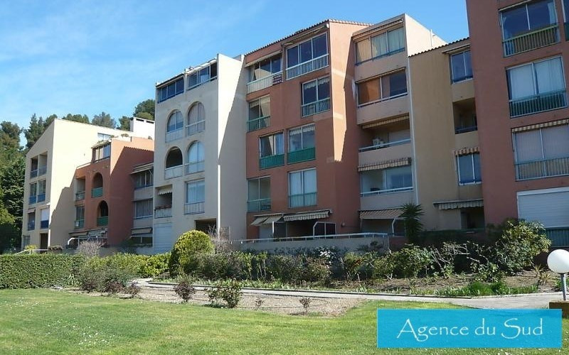 Vente appartement La ciotat 137 000€ - Photo 1
