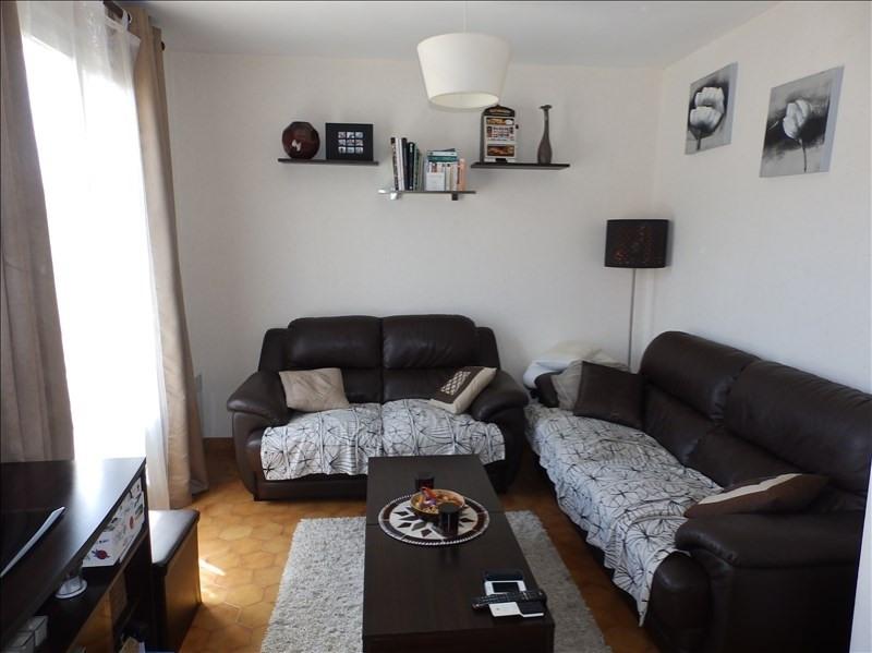 Sale apartment Moulins 91000€ - Picture 4