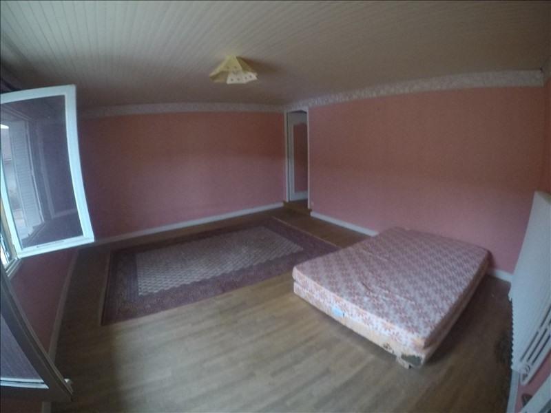 Vente maison / villa Cluny 76000€ - Photo 8