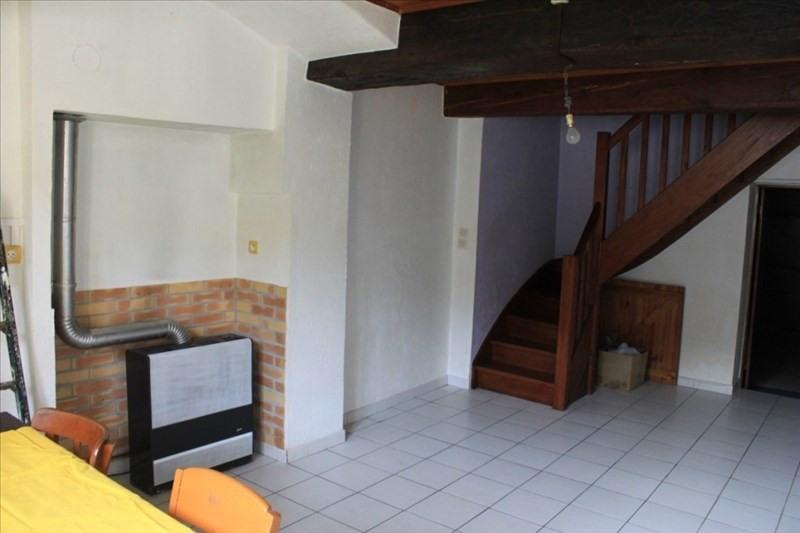 Sale apartment Vienne 79000€ - Picture 1