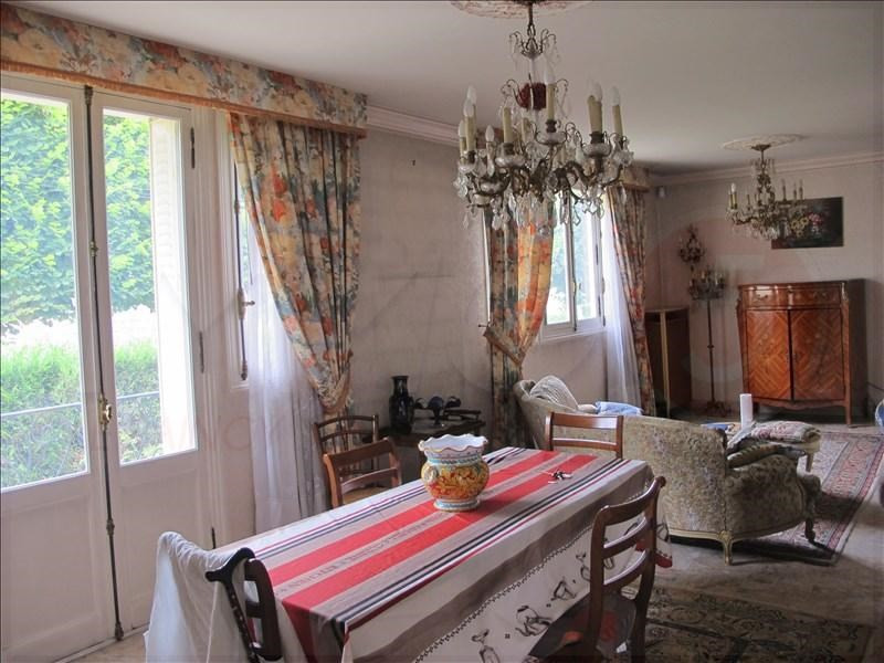 Vente maison / villa Villemomble 452000€ - Photo 2