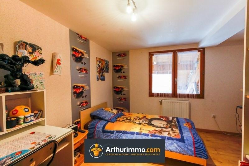 Vente maison / villa Morestel 335000€ - Photo 11