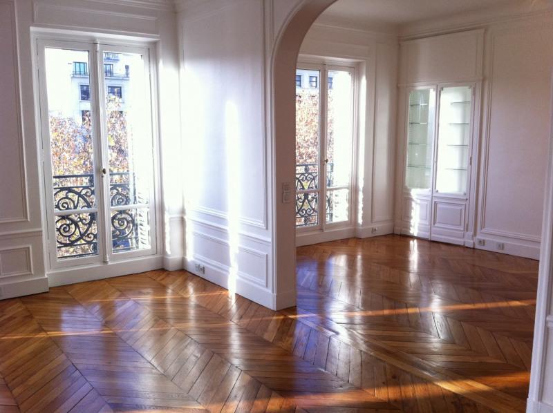 Location appartement Paris 8ème 4500€ CC - Photo 6