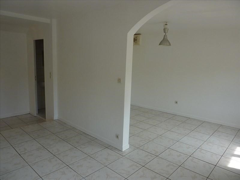 Rental apartment Claye souilly 655€ CC - Picture 1
