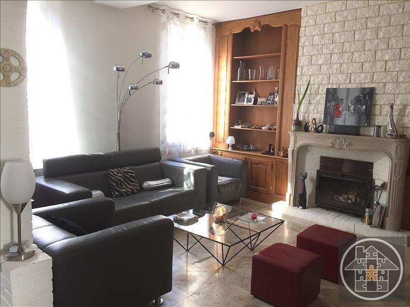 Sale house / villa Compiegne 397000€ - Picture 3