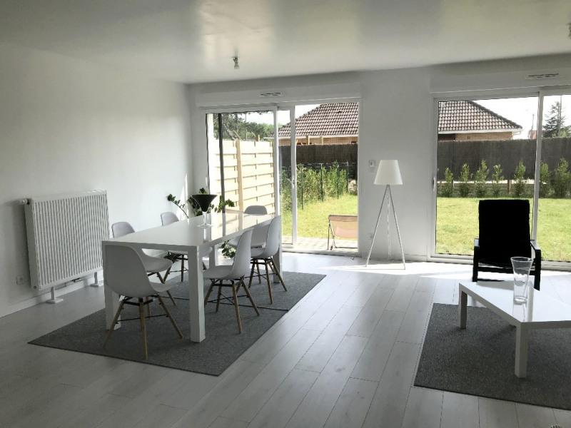 Sale house / villa Merlimont 316500€ - Picture 4