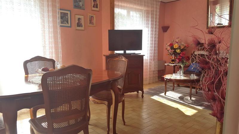Vente maison / villa Quimper 157700€ - Photo 2