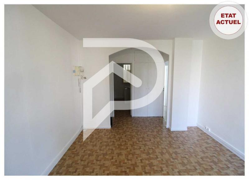 Vente appartement Eaubonne 129000€ - Photo 2
