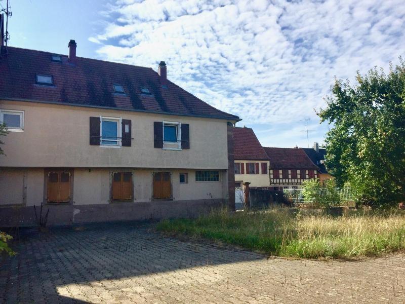 Verkoop  flatgebouwen Wasselonne 406600€ - Foto 4