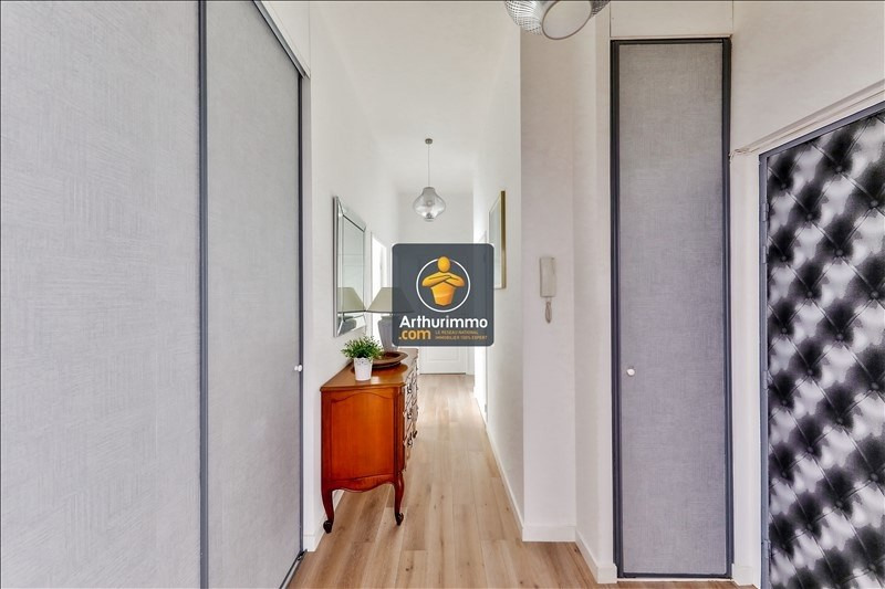 Vente appartement Meudon 315000€ - Photo 8