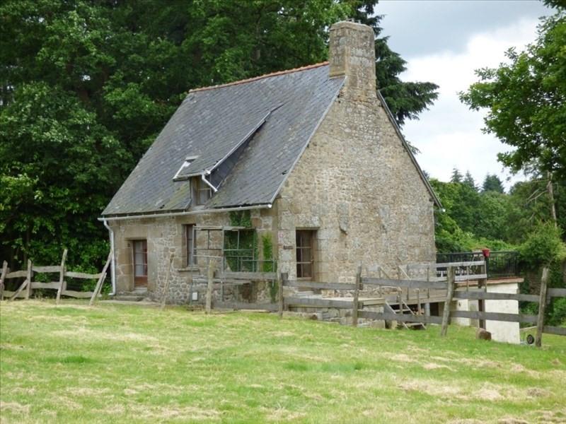 Vente maison / villa Le chatellier 88400€ - Photo 1