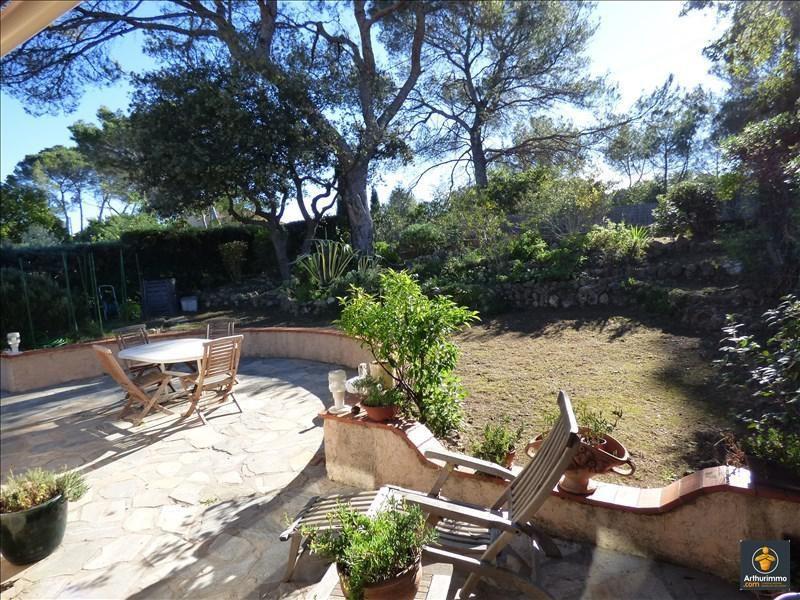 Sale house / villa Puget sur argens 358000€ - Picture 4
