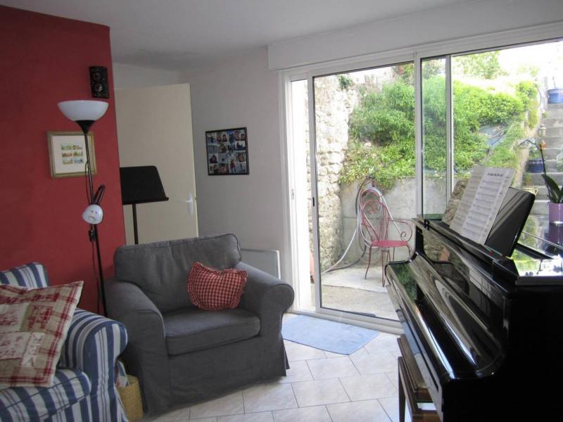 Sale house / villa Barbezieux-saint-hilaire 125000€ - Picture 1