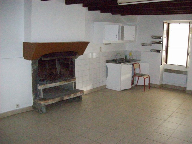 Location maison / villa Messac 420€ CC - Photo 1
