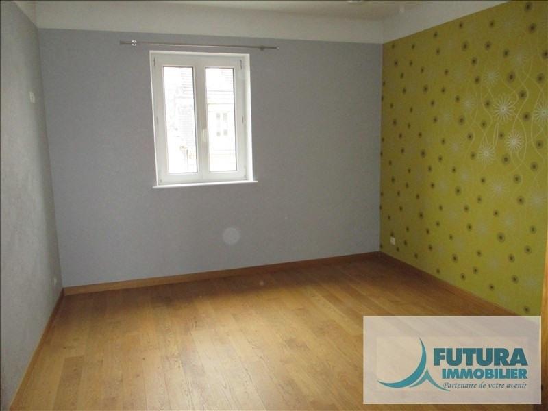 Vente appartement Metz 250000€ - Photo 7
