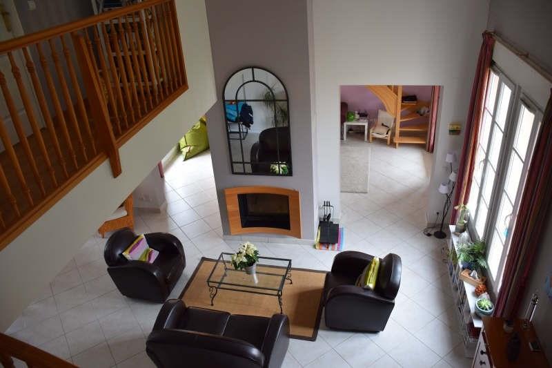Vente maison / villa Saint-nom-la-bretèche 765000€ - Photo 7