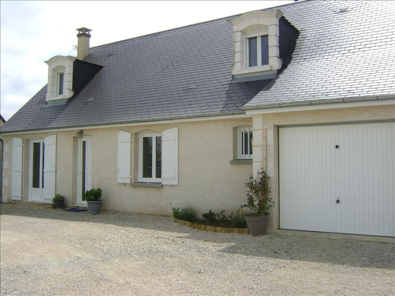 Sale house / villa Chateau renault 173500€ - Picture 1