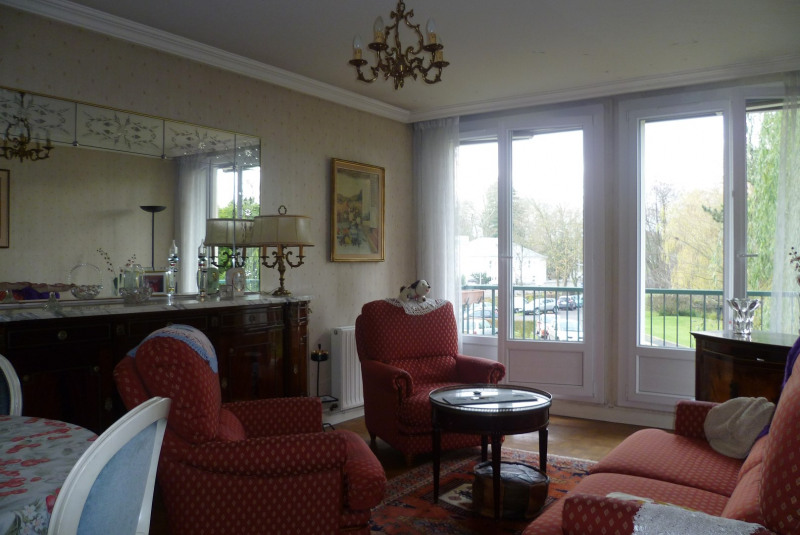 Sale apartment Margency 185 000€ - Picture 3