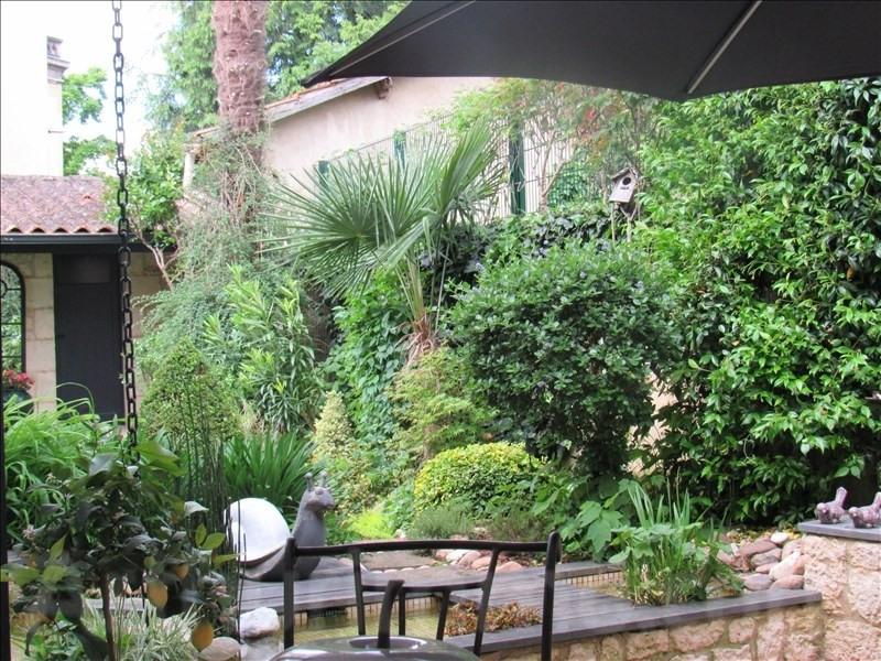 Sale house / villa Bergerac 282000€ - Picture 2