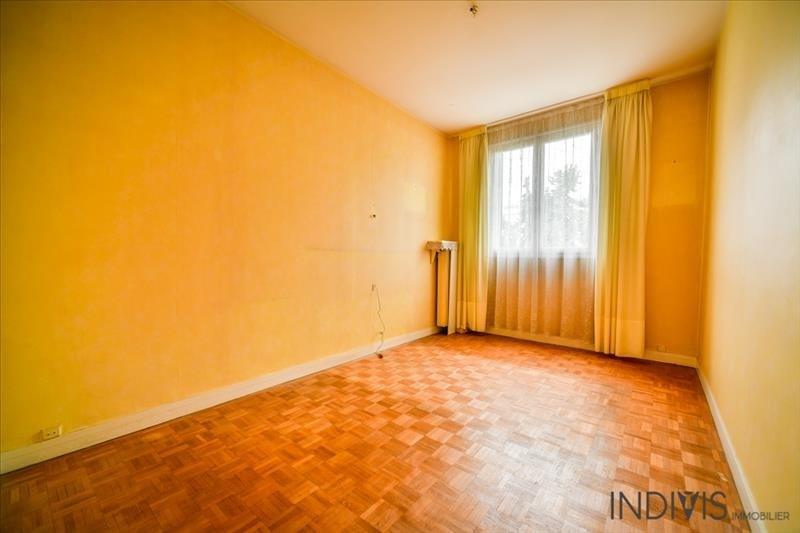 Sale apartment Suresnes 434000€ - Picture 8