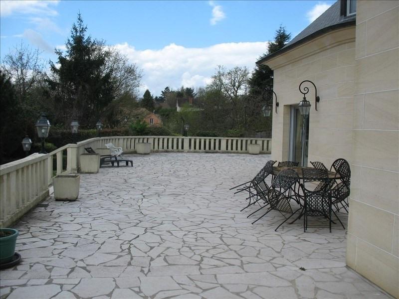 Vente de prestige maison / villa L etang la ville 1675000€ - Photo 13