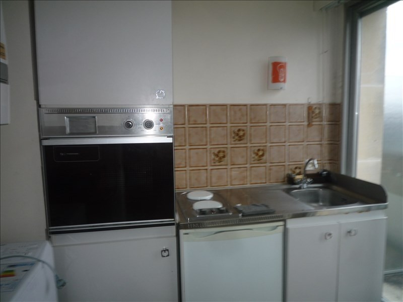 Sale apartment Moulins 42 500€ - Picture 2