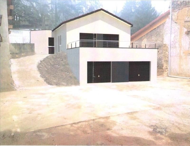 Vente maison / villa St jean de bournay 269000€ - Photo 1
