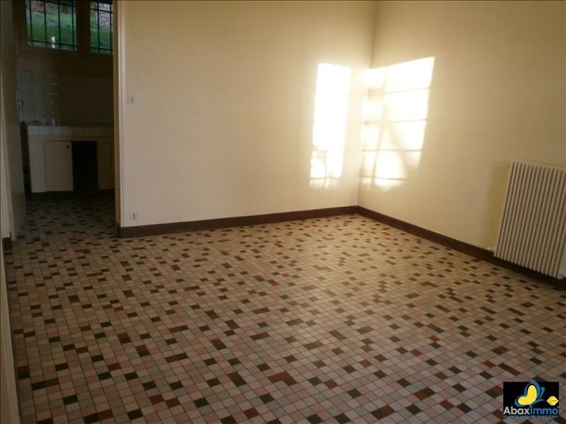 Sale house / villa Potigny 275860€ - Picture 5