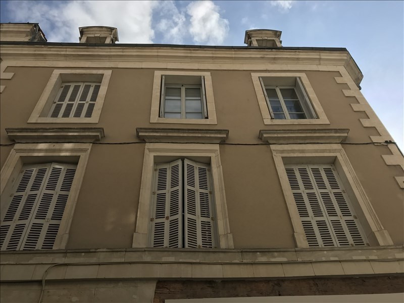 Vente appartement Poitiers 118 000€ - Photo 2