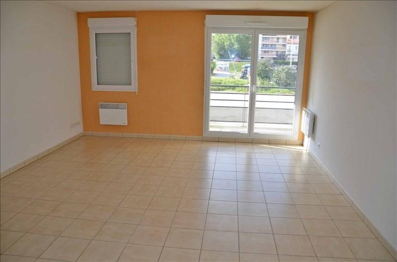 Rental apartment Bellegarde sur valserine 580€ CC - Picture 2