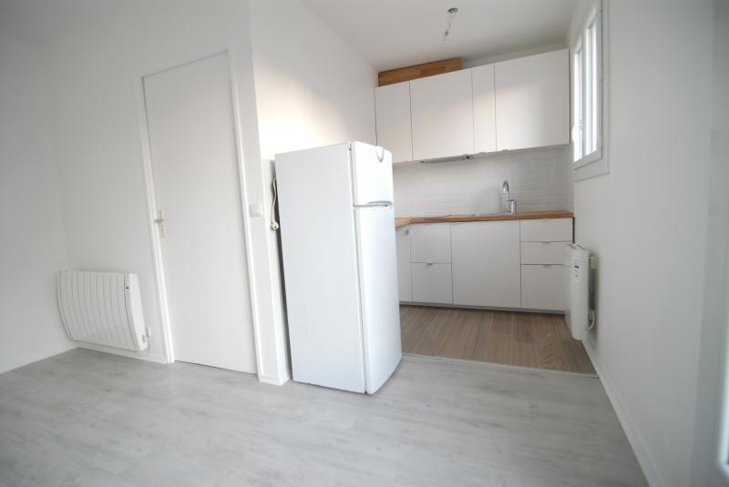 Rental apartment Longpont sur orge 500€cc - Picture 2
