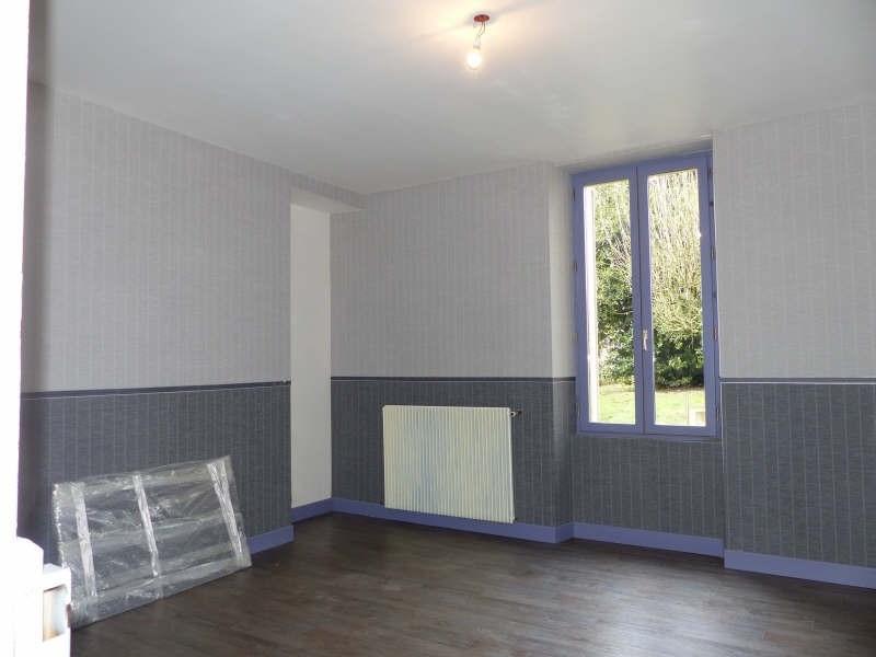 Sale house / villa Neuvy sautour 101000€ - Picture 5