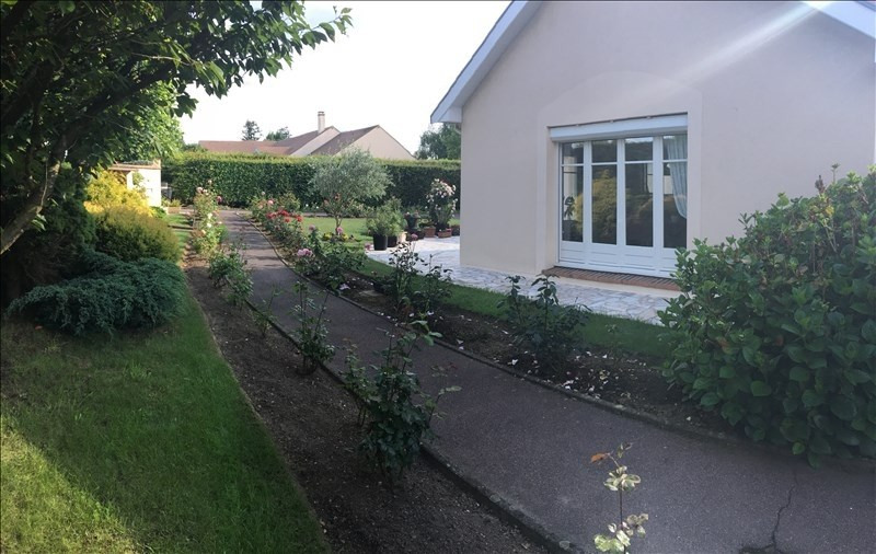 Vente de prestige maison / villa Ozoir la ferriere 952000€ - Photo 6