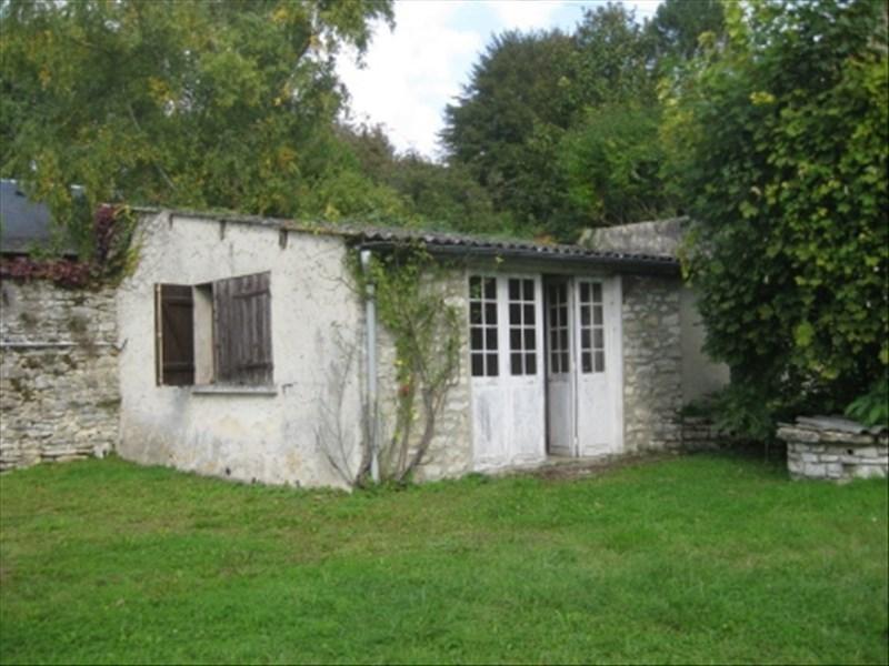 Sale house / villa Villers en arthies 137500€ - Picture 2