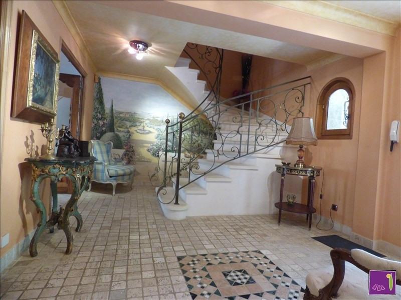 Immobile residenziali di prestigio casa Uzes 1275000€ - Fotografia 3