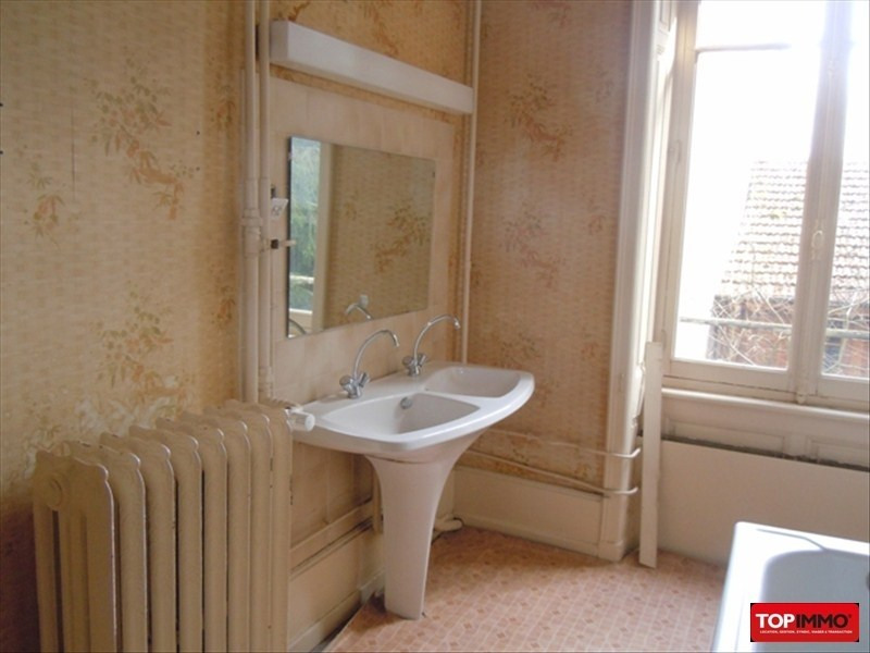 Sale apartment Bruyeres 38 500€ - Picture 5