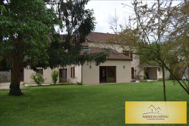 Vendita casa Bonnieres sur seine 298000€ - Fotografia 2