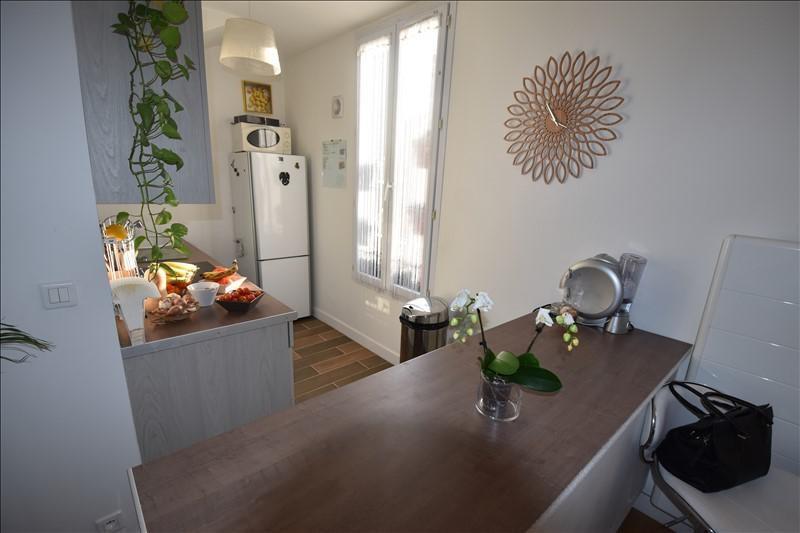Vente appartement Sartrouville 192000€ - Photo 1