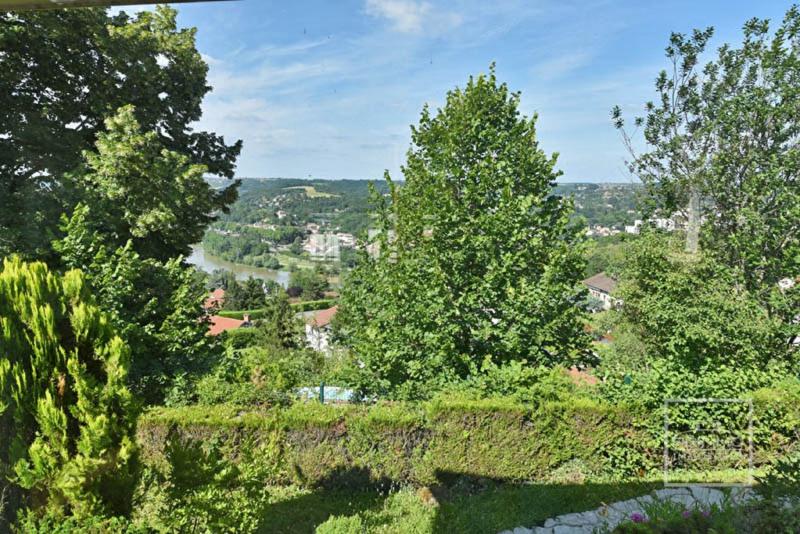 Vente de prestige maison / villa Saint romain au mont d'or 1150000€ - Photo 13