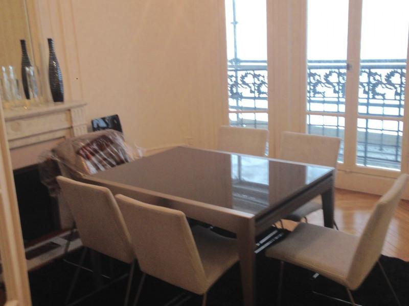 Rental apartment Paris 16ème 2499€ CC - Picture 7