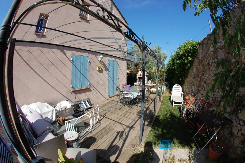 Sale house / villa Ollioules 337 000€ - Picture 2