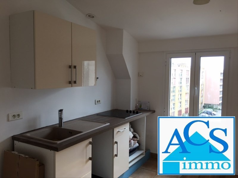Vente appartement Colombes 185 000€ - Photo 4