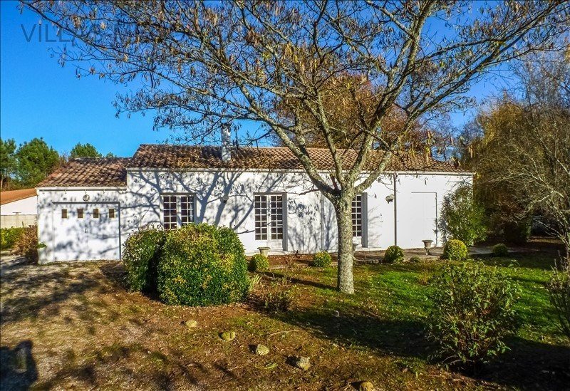 Vente maison / villa Vendays montalivet 181 000€ - Photo 4